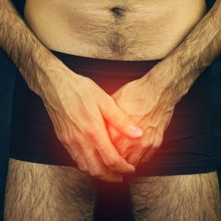 Why is my penis not sensitive